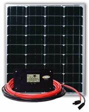 Go Power 80 Watt Eco Solar Kit