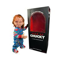 Child/'s Play graine de Chucky Coeur de Damballa Amulette Costume Jewelry