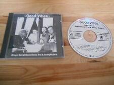 CD Jazz Gregor Beck Intern Trio / Benny Walters - Good Vibes (11 Song) B-TON