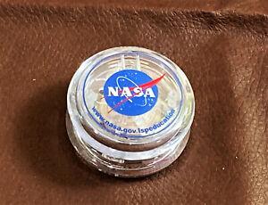 """Rare NASA Kennedy Space Center 2.5"""" Yoyo"""