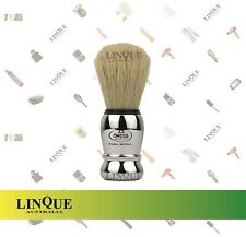 Omega 100% Premium Boar Bristle Shaving Brush
