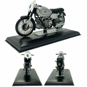 1/22 1949 Vintage AJS E90 500cc. Motorcycle Model Bike Diecast Collection Gift