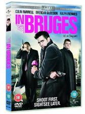 Colin Farrell Ralph Fiennes in Bruges 2007 Crime Film UK Rental DVD