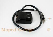 Kreidler Florett RS RMC Moped Mokick Blinker Schalter Merit original + Kabel Neu