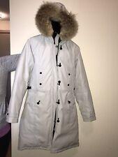 Canada Goose Kensington Down Parka, Women's Style # 2506L,  Size Med