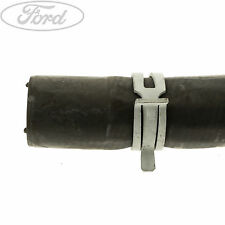 Genuine Ford Heater Outlet Hose 1124252