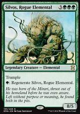 MRM ENGLISH Silvos elemental solitaire - rogue elemental MTG magic EMA
