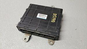 1998 Mitsubishi Eclipse  2.0L Turbo Computer ECU # MD346675 # E2T68273 GENUINE