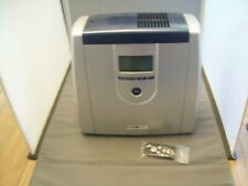 EdenPure Air Purifier Wgep1000 With Remote