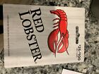 $50 Red Lobster Gift Card For Sale