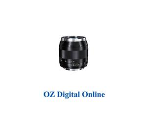 New Carl Zeiss ZE  2/28mm (Canon) Lens 1 Year Au Warranty