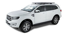 Rhino Roof Rack FORD EVEREST Pioneer Platform 1528mm x 1376mm (JA8322)