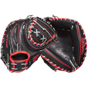 "Wilson A2000 1790 Model 34"" Baseball Catcher's Mitt June GOTM 2020"