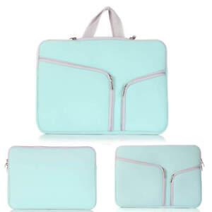 "Laptop Carry bag for 11"" 13"" 15"" Acer Chromebook Asus Dell HP Elitebook/Probook"