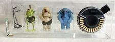 Star Wars Vintage Beast Loose Max Rebo Band 3-Figure Set Silver Mics and Black F