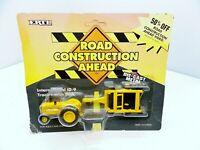 ERTL International ID-9 - Construction Tractor - Vintage