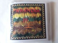 Kwanzaa Blank Note Cards Set of 10 with Envelopes