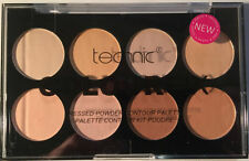 Technic Pressed Powder Matte Long Lasting Face Make-Up