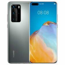 Huawei P40 ELS-NX9 Pro - 256GB-Argento (Sbloccato) (Dual Sim)
