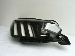 Peugeot 208 2 Headlight Headlamp Full LED Right Eu Stg Original