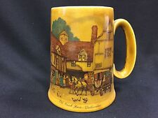 Vintage Beer Mug - Old Coach House (Woolhampton) - Wood and Sons