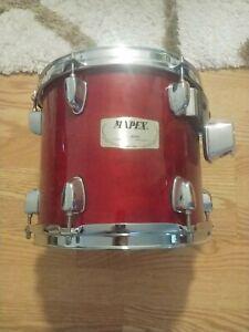 """Mapex 10"""" M Series Rack Tom Drum"""