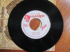 """PETER TOSH Bombo Klaat 7"""" 45 RPM JAMAICA REGGAE RARE! NO CD LP"""