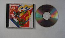 Ute Kannenberg uTe kA Band - Riff - Pat A Cake GER CD Jazz