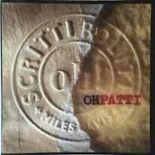 "SCRITTI POLITTI + MILES DAVIS - Oh Patti (Don't Feel Sorry For Loverboy) (12"")"