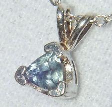 Sapphire Fine Necklaces & Pendants