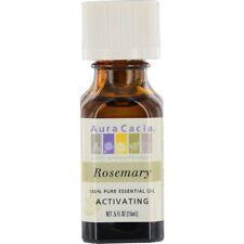 Essential Oils Aura Cacia Rosemary-Essential Oil .5 oz