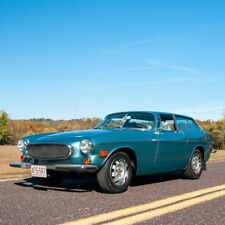 1973 Volvo P1800ES Shooting Brake