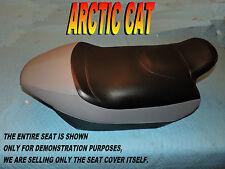 Arctic Cat F5 F6 F8 F1000 2007-08 New seat cover Jag Jaguar 5 6 8 F LXR Z1 861C