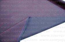 VW Golf Cabrio Stoff fabric tissue tela tessuto Bezug Sitzbezug Mauritiusblau