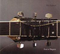 Zephyrs-Fool Of Regrets CD CD  New
