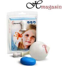 Otovent Glue Ear Treatment Pack blocked Eustachian tubes