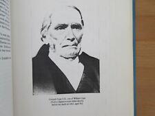 rare geneology Loyalist Ancestors Hamilton Canada revolutionary war Ontario