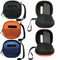 1*Carry Storage Case Zipper Pouch Bag for Bose-Soundlink Micro Bluetooth Speaker