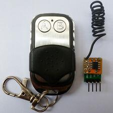 433M 2CH RF Module GSM PSTN Wireless Home Security Alarm Burglar System Arduino