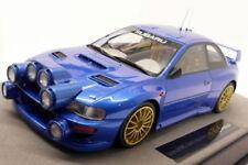 Véhicules miniatures Top Marques Subaru