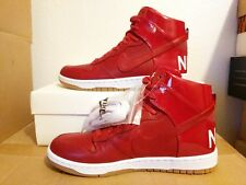 Nike Dunk Lux SP 718790-661 Men's Shoes Size 9 New