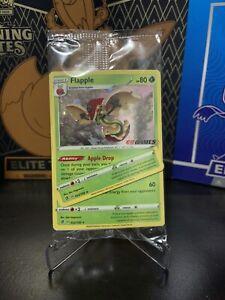 Canada Exclusive - EB Games Flapple Promo - Pokemon - Error Card - 022/192