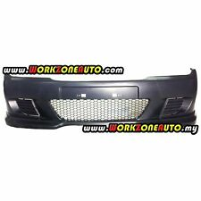 Proton Waja 2000 Accessories Front Bumper With Grille Grey