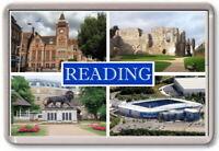 Groß Lincolnshire Touristen Kühlschrank Magnet Skegness