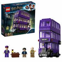 Lego Harry Potter The Knight Bus (75957)