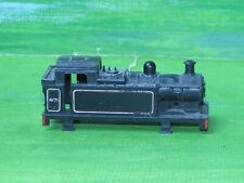 Triang TT gauge T89 Class 3F Jinty tank loco body shell 4171