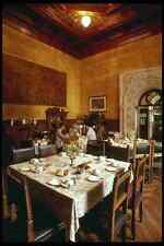 256077 Dining Room Of The Former Royal Hunting Lodge A4 Photo Print