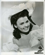 Lena Horne rare original vintage glamour still photo on double weight paper