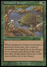 CICLO DI RINASCITA - PATTERN OF REBIRTH Magic UDS Mint