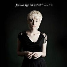 """Jessica Lea Mayfield - """"Tell Me"""" (CD, 2011) Brand New & Ships FREE!"""